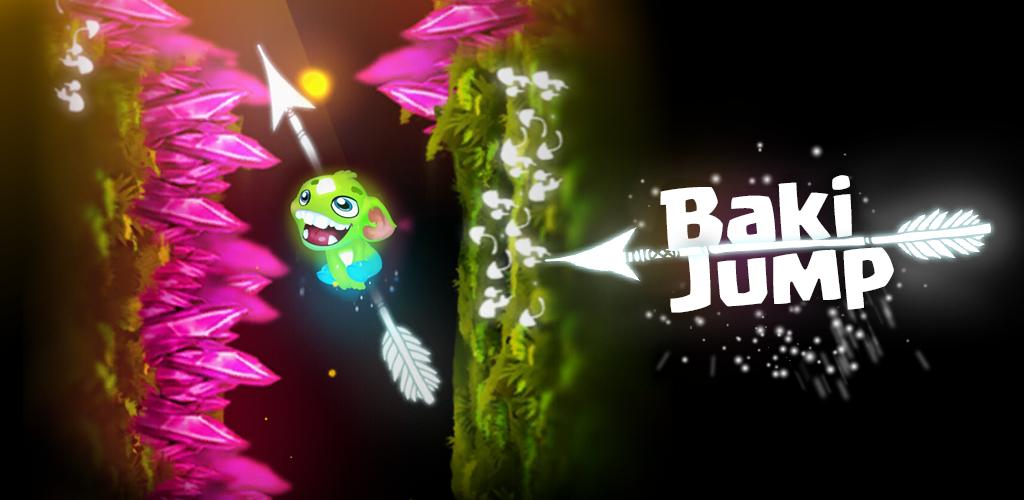 Baki Jump
