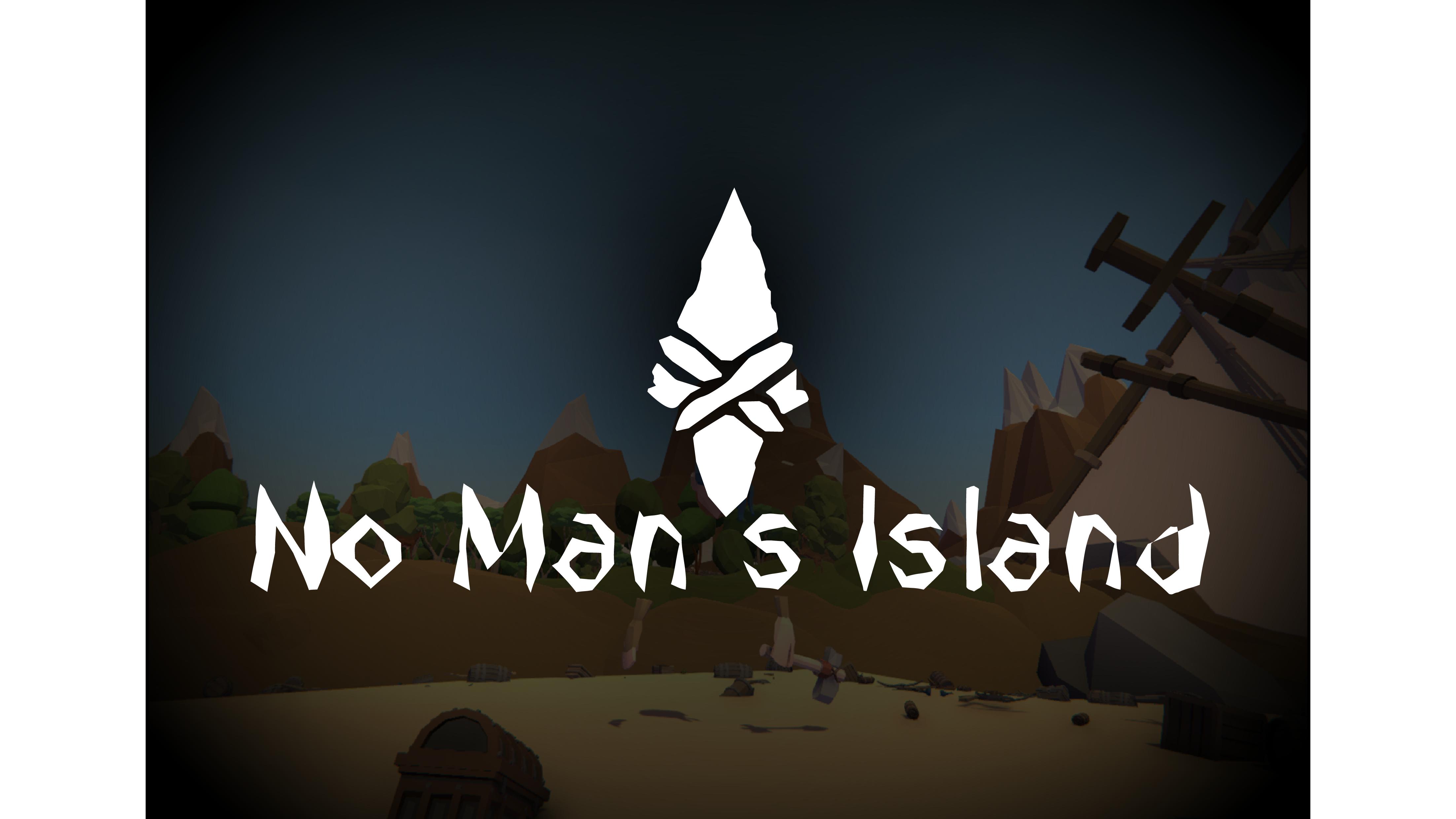 No Man's Island VR