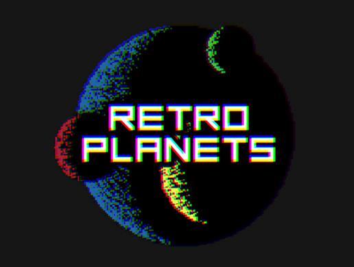 Retro Planets