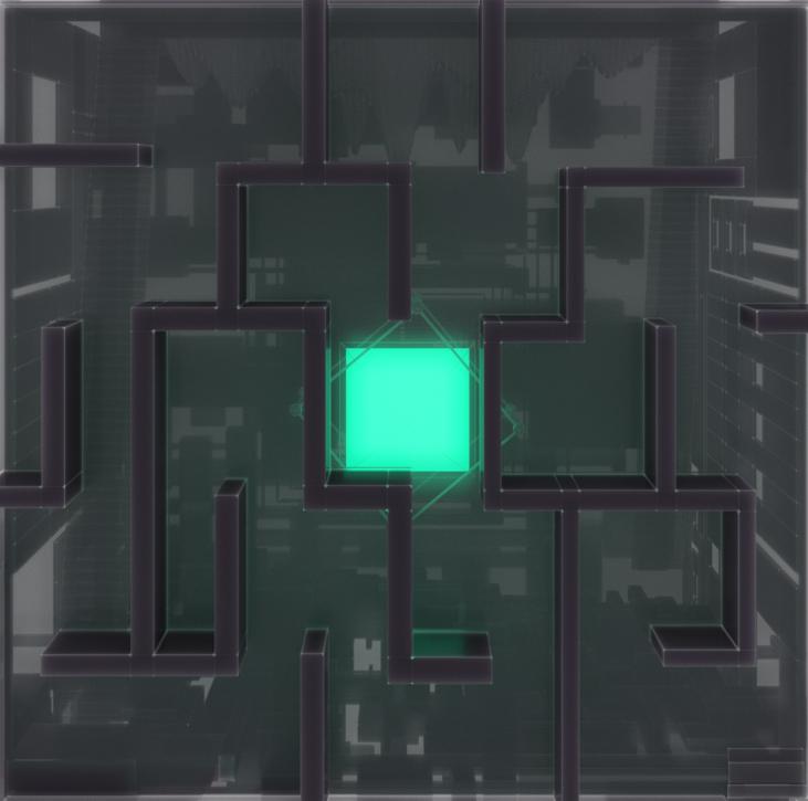 Cyber Zen Garden