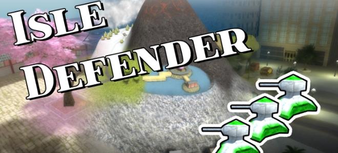 Isle Defender