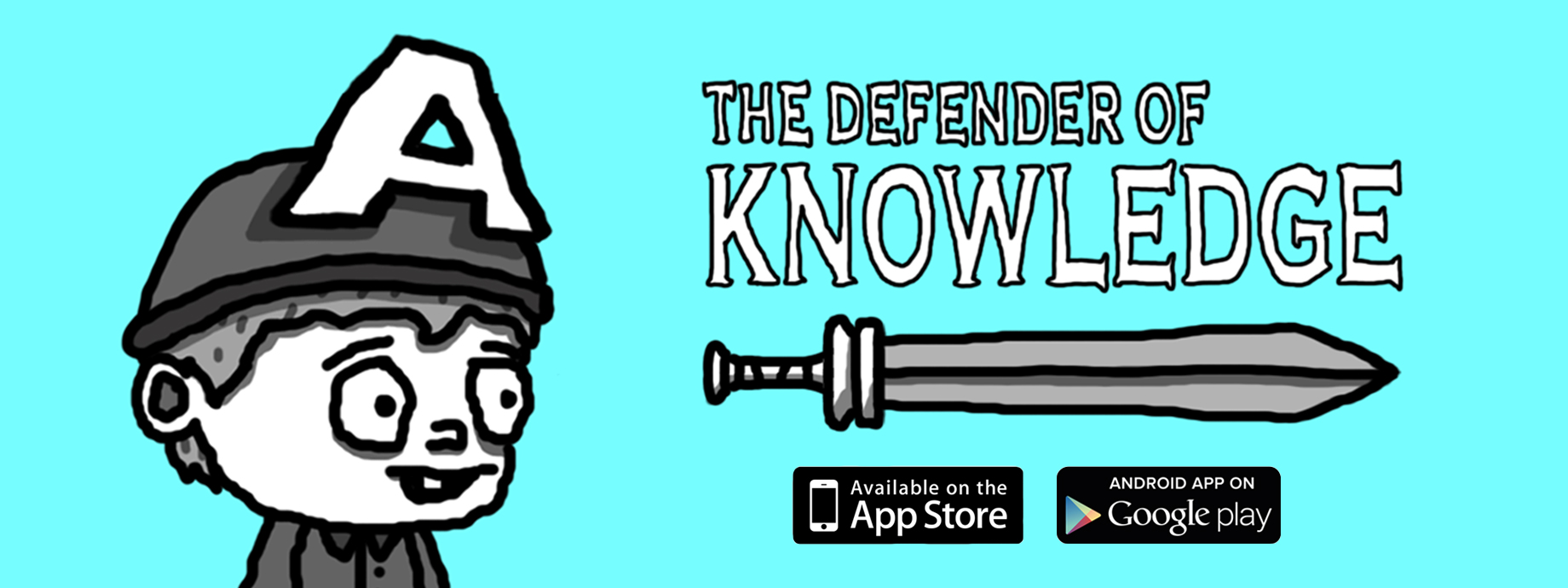 The Defender of Knowledge