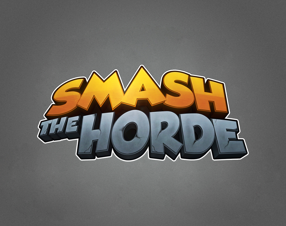 Smash The Horde