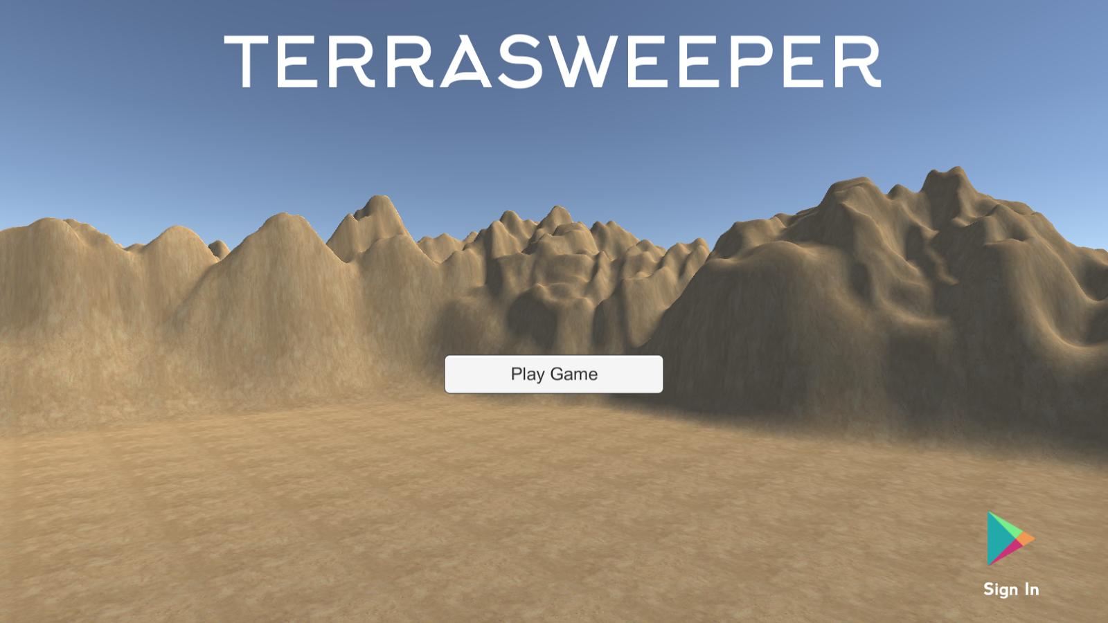 Terrasweeper