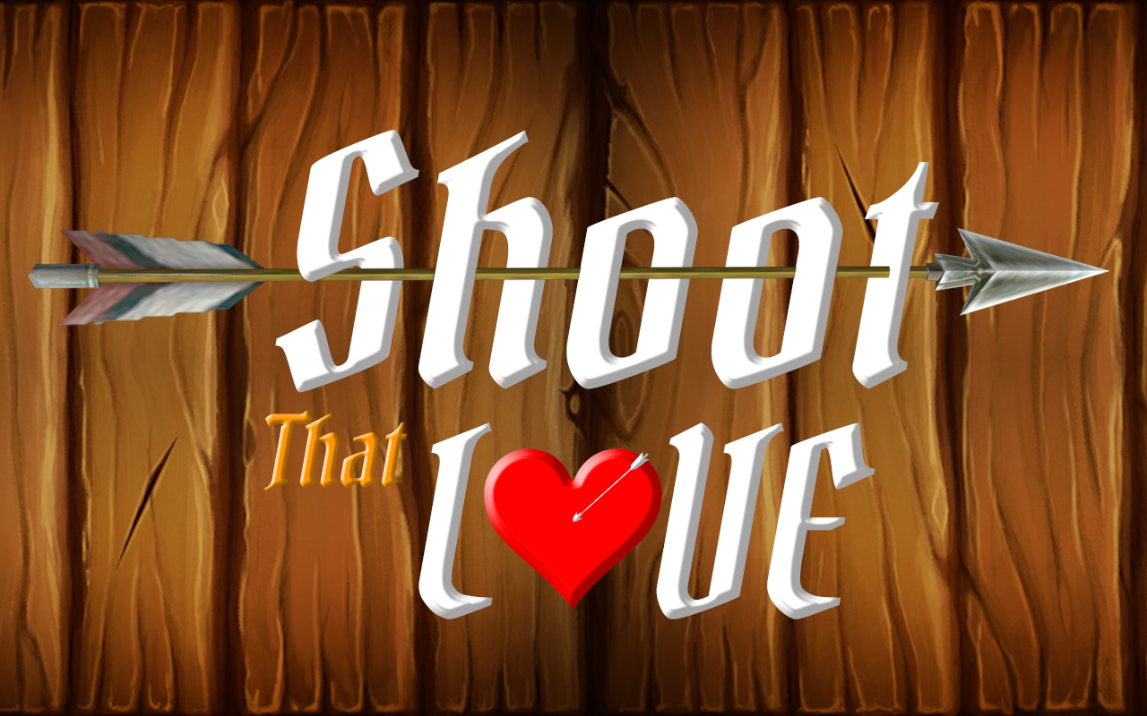 Shoot That Love