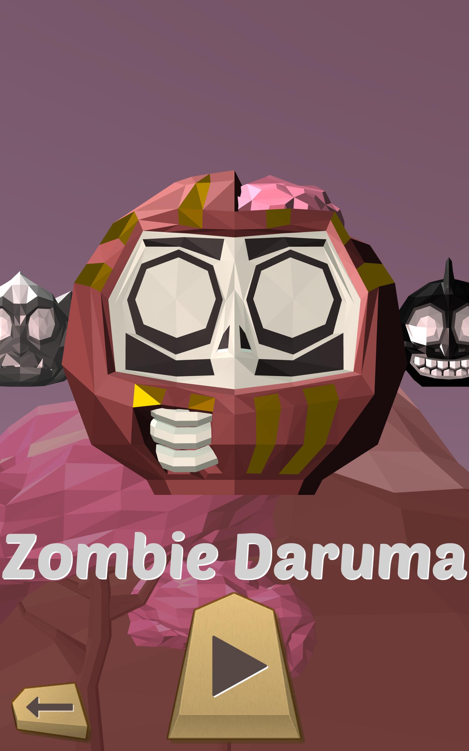 Darumania