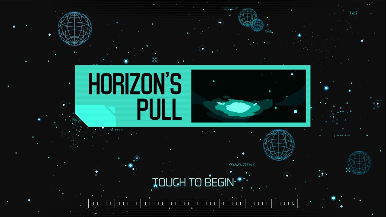 Horizon's Pull (Fall 2016)