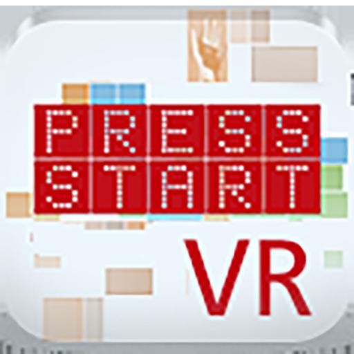 Press Start VR