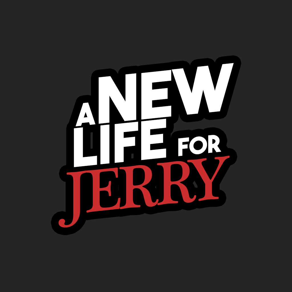 New Life For Jerry