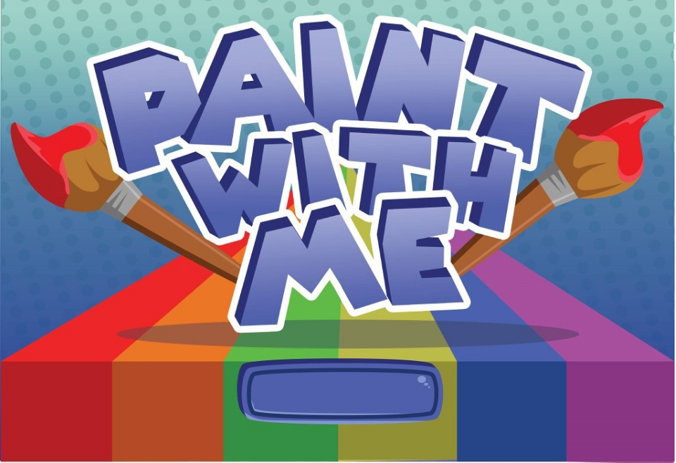 Paint With Me