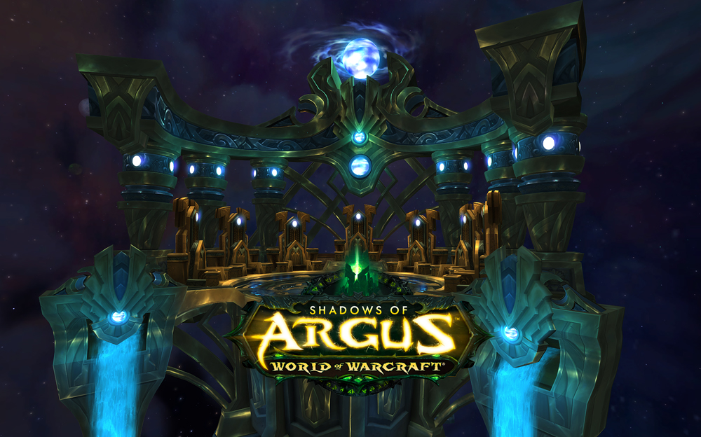 Antorus the Burning Throne