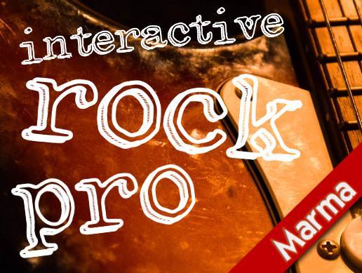 Interactive Rock