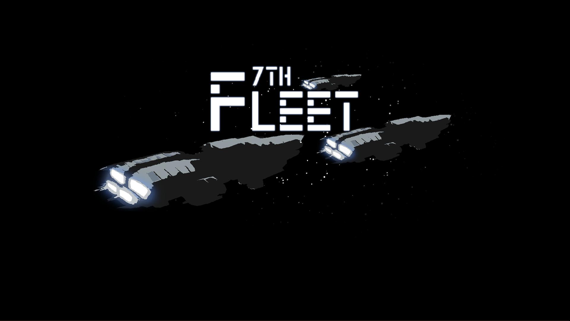 The 7th fleet (WIP)