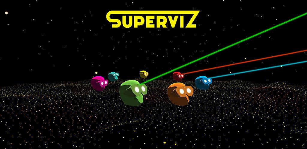 SuperViz