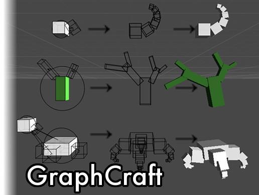 GraphCraft