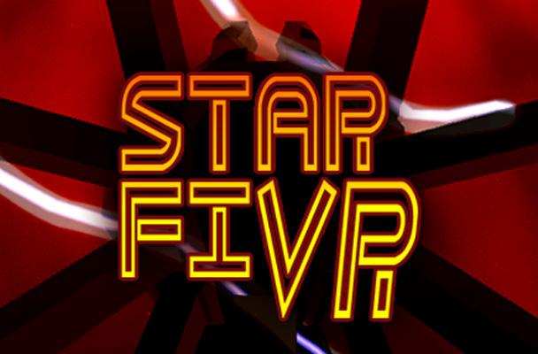 Star FiVR