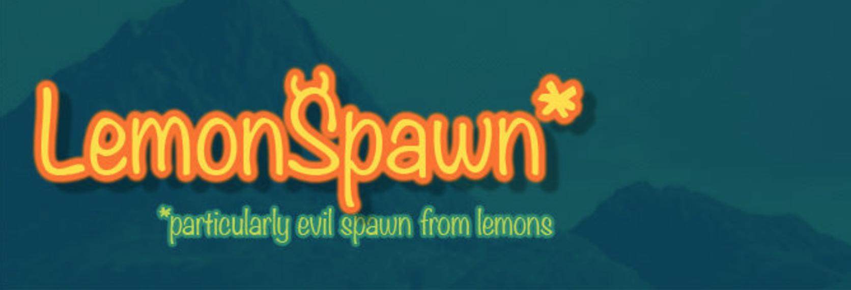 www.LemonSpawn.com