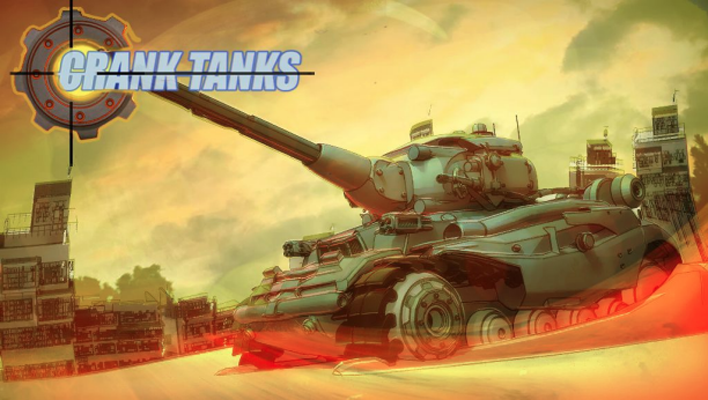 Crank Tanks