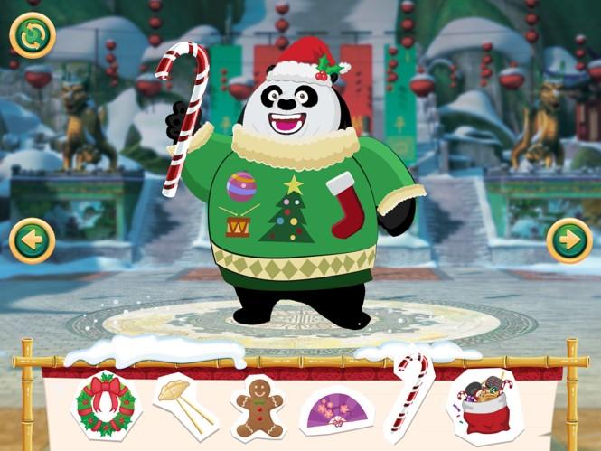 Kung Fu Panda Dreamplace