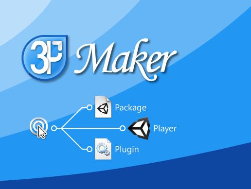 3P Maker - Plugin Package Player