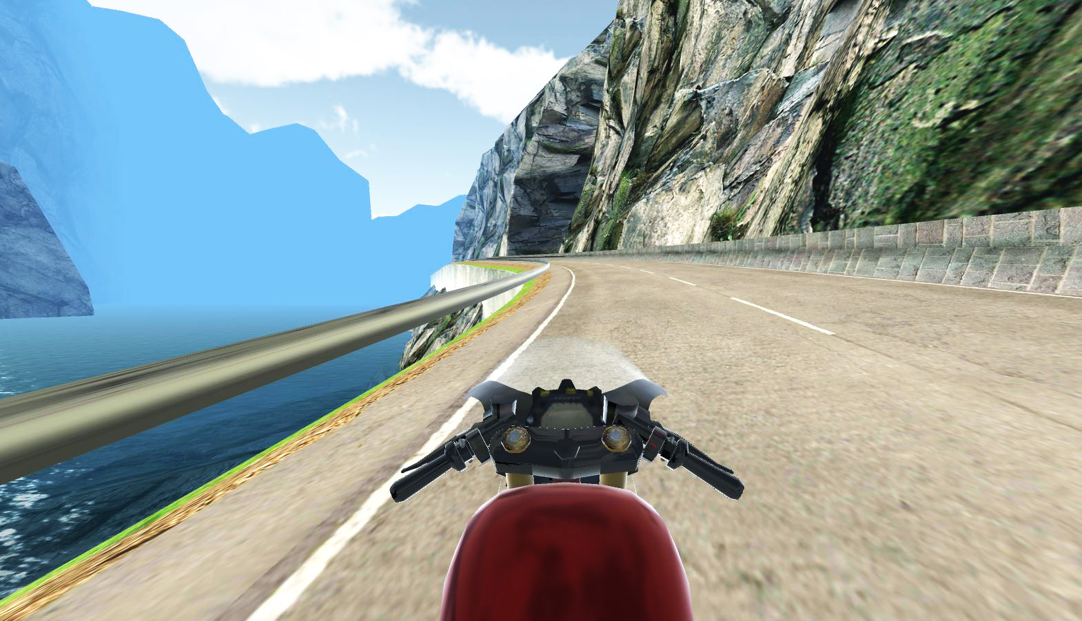 MotorCycle VR