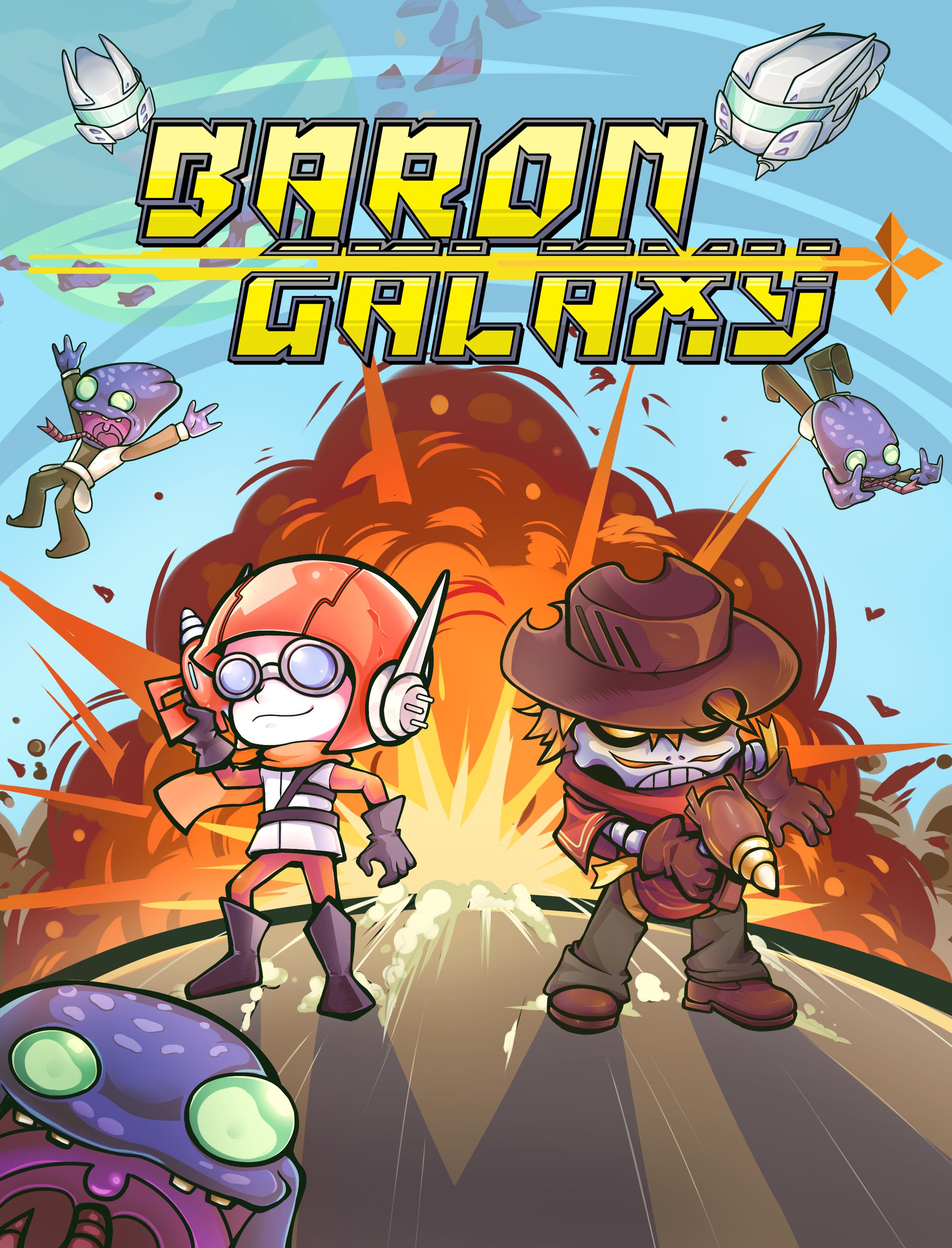 Baron Galaxy