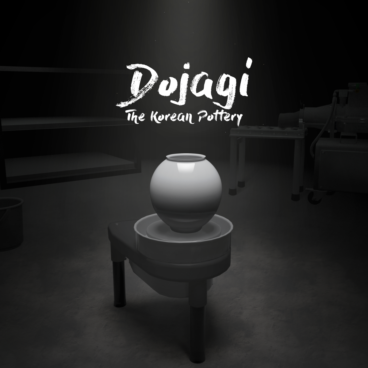 DOJAGI: The Korean Pottery