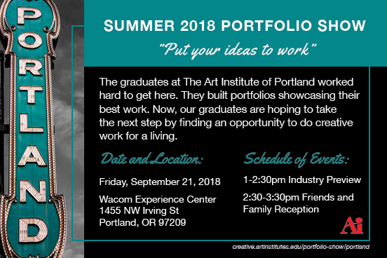 Graduating from AI Portland