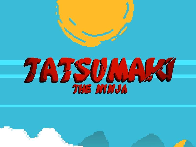 Tatsumaki The Ninja