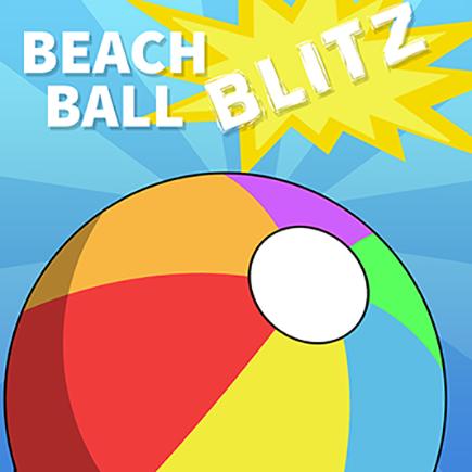 Beach Ball Blitz