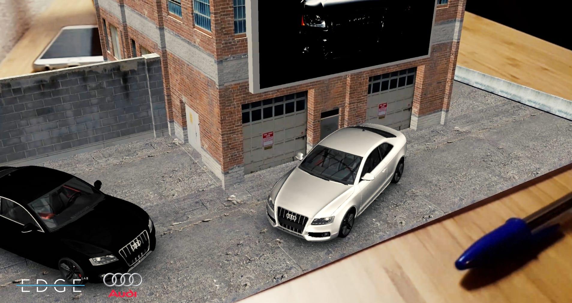 Audi AR
