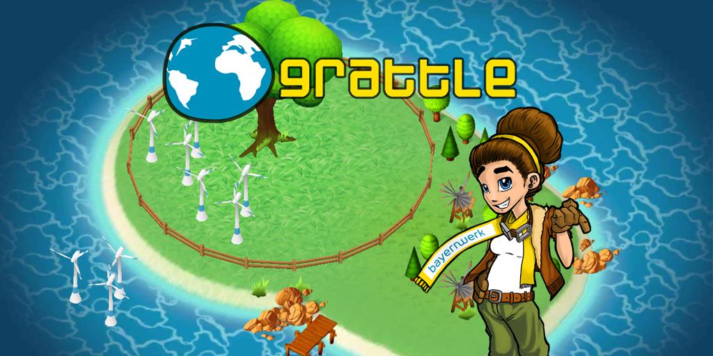 Grattle