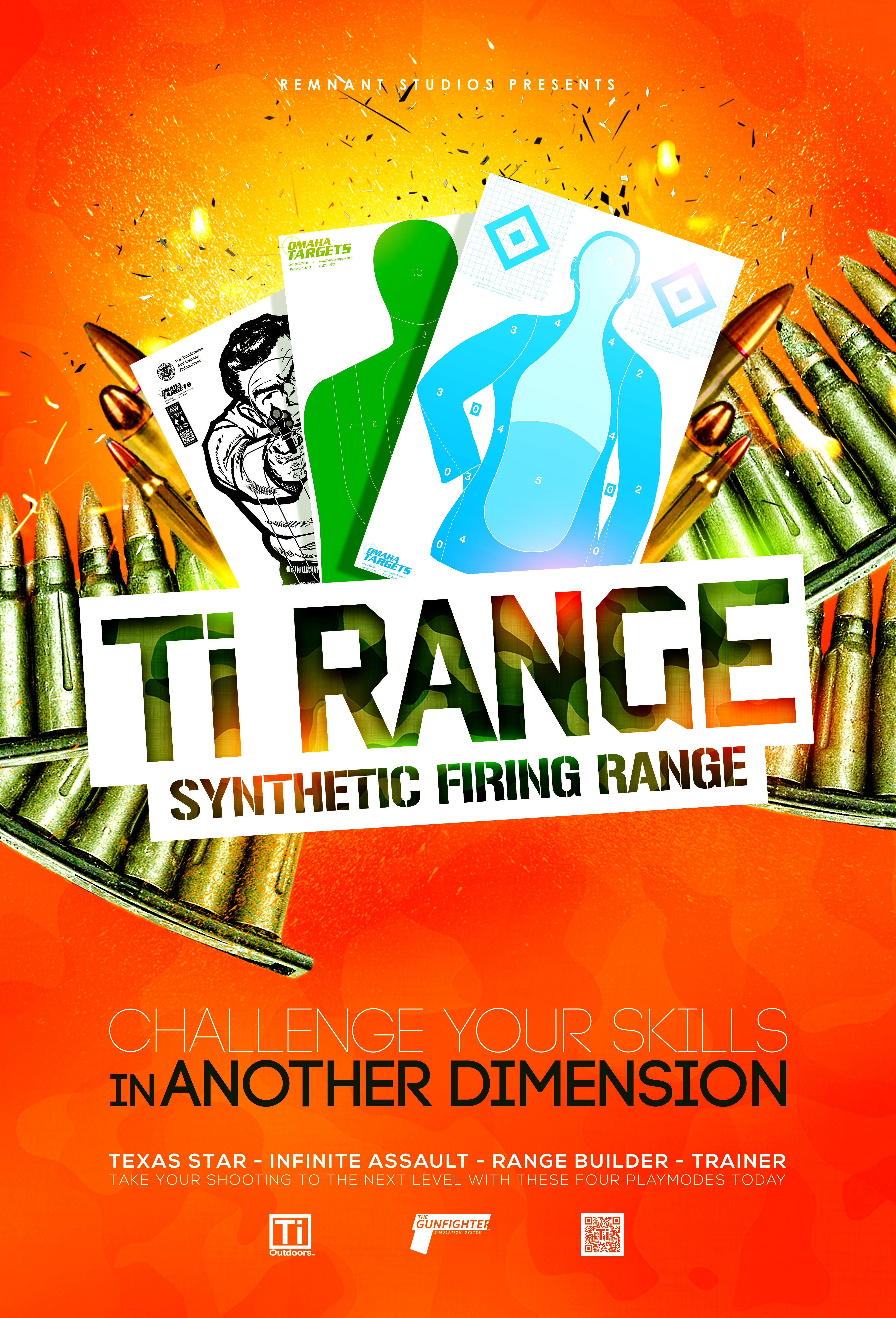 Ti Range