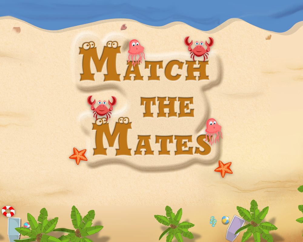 Match the Mates
