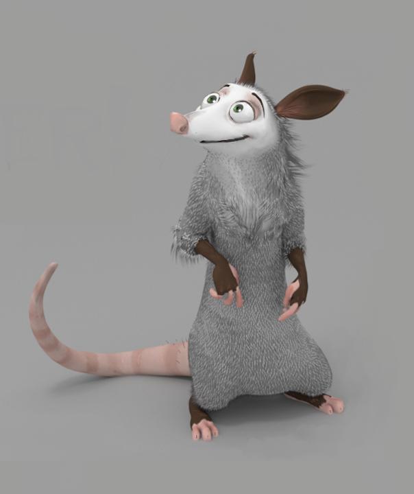 'Possum'