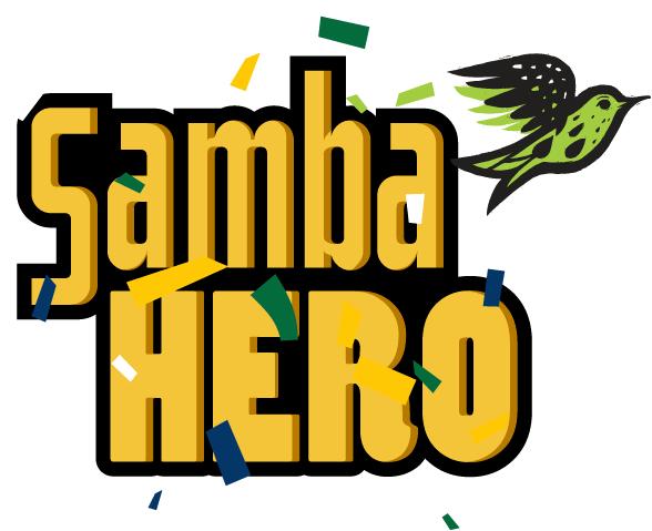 SAMBA HERO