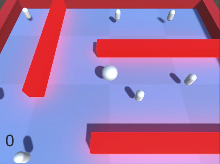 Unityわくわくキャンプ用Roll-a-Ballプロジェクトの補足