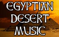 Ancient Egyptian Desert Music Pack