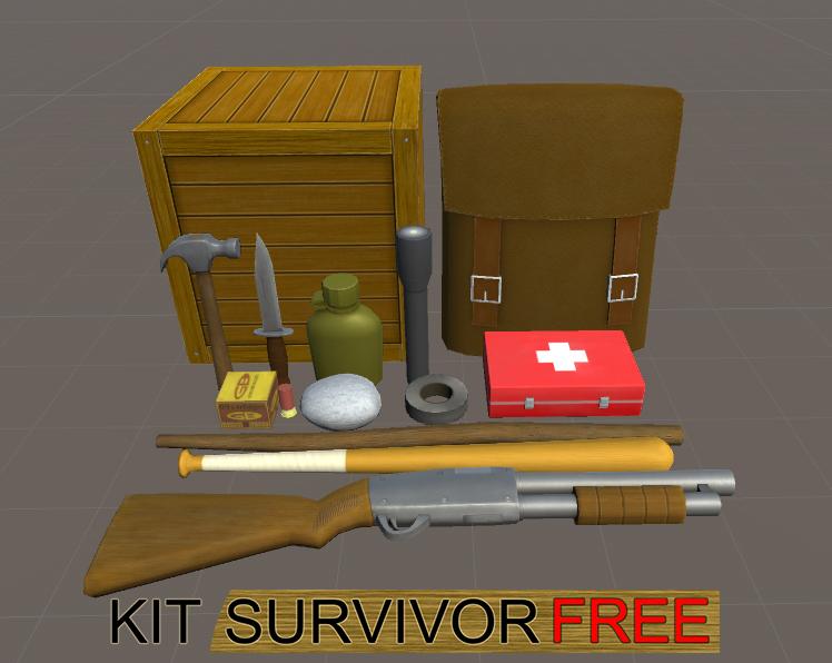 kit survivor