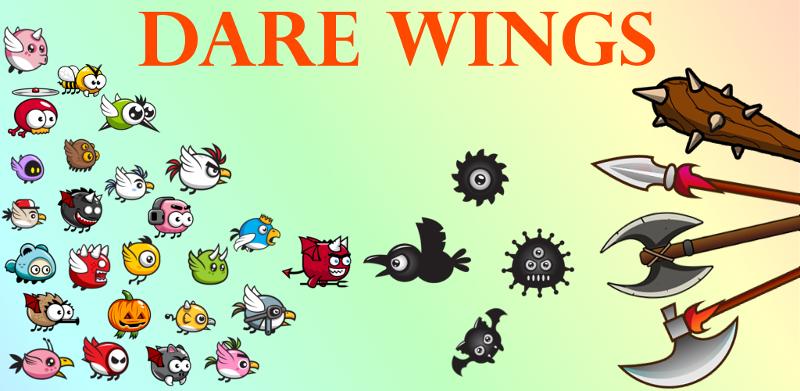 Dare Wings