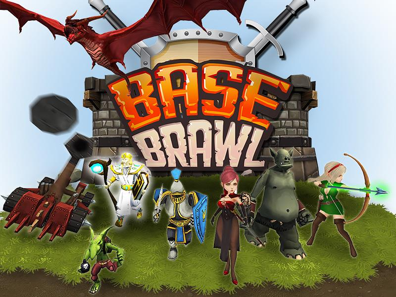 Base Brawl