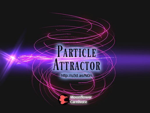 Particle Attractor