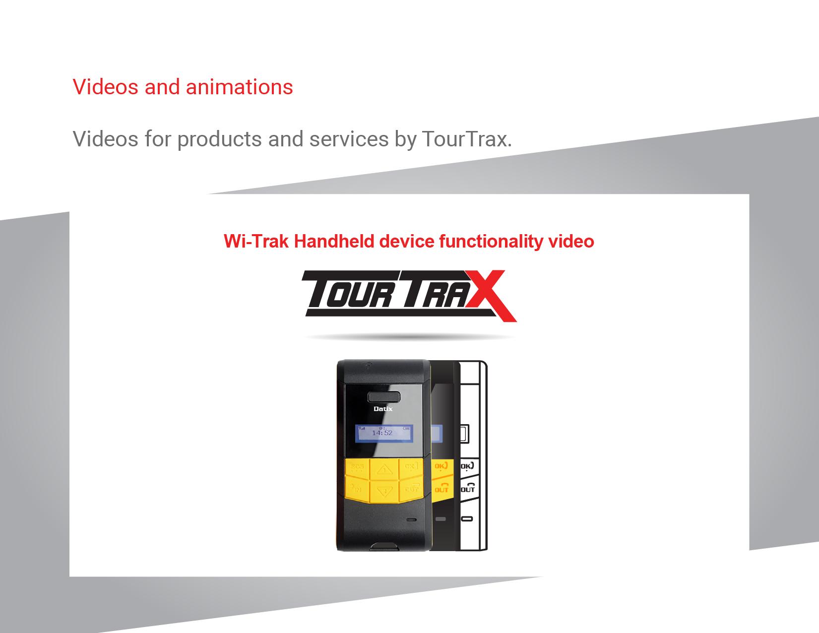 TourTrax.net