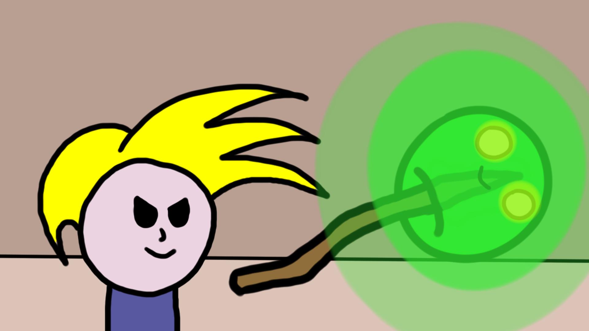 Slime Guardian