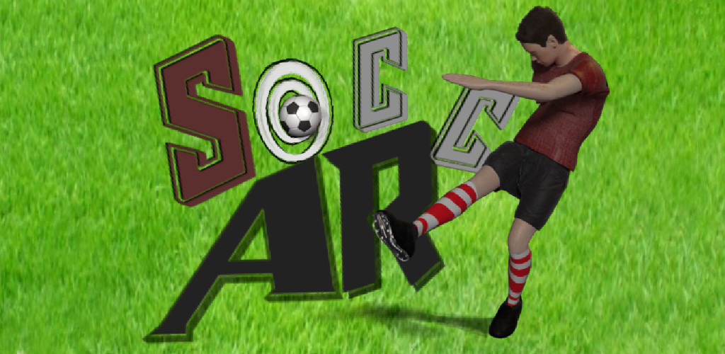 SoccAR - Soccer in Augmented Reality