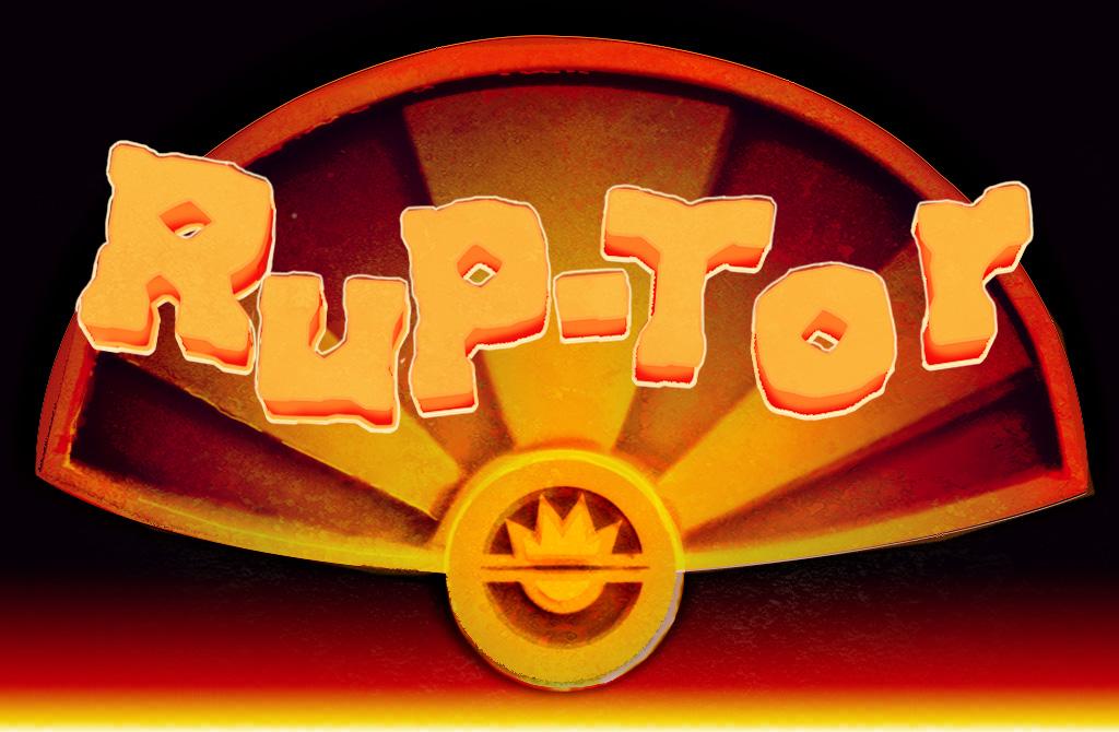 Rup-Tor, Dino Shaman