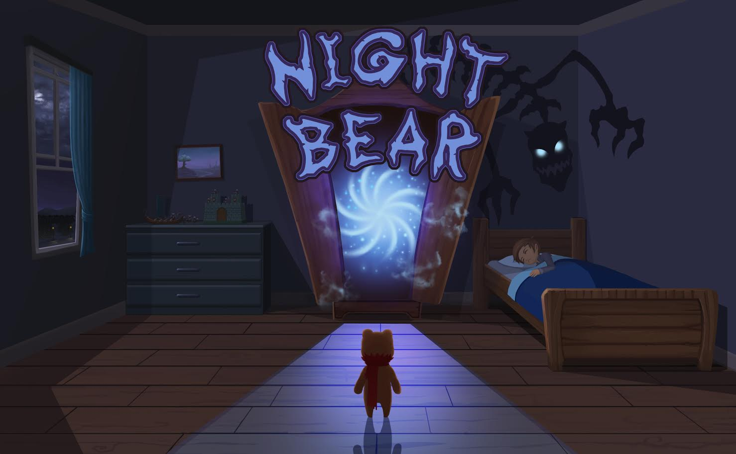 Night Bear