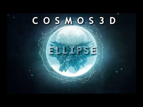 Cosmos3D - Ellipse