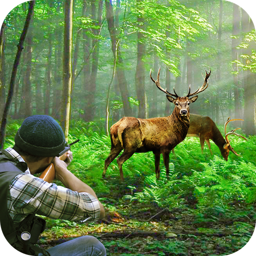 Wild Hunter: Classic Deer Hunt