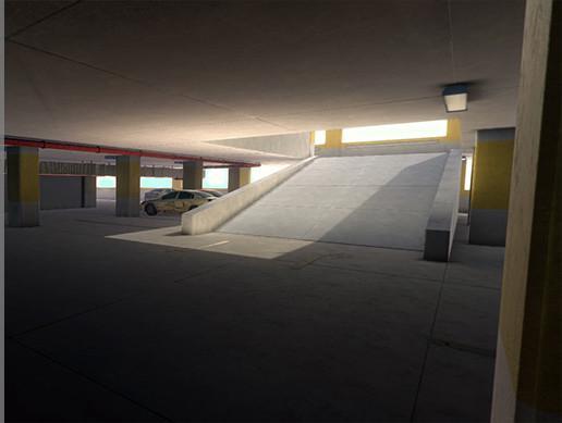 Parking Garage Vol1